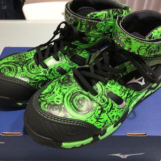 ミズノ(MIZUNO)のミズノ 安全靴 新品(その他)