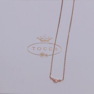 トッカ(TOCCA)の《最終値下げ中》TOCCA ネックレス 10金 K10(ネックレス)