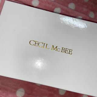 セシルマクビー(CECIL McBEE)のCECIL Mc BEE ショルダーバッグ (ショルダーバッグ)