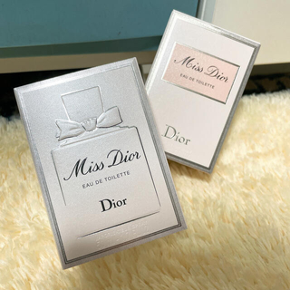 クリスチャンディオール(Christian Dior)のミス ディオール オードゥ トワレ 50ml Miss Dior (香水(女性用))