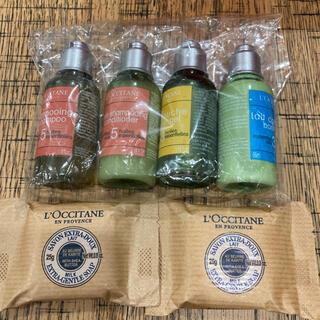 L'OCCITANE - ロクシタン シャンプー ソープセット