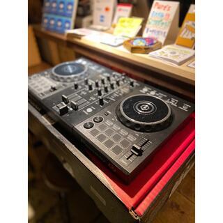 パイオニア(Pioneer)のPioneer DJ パフォーマンスDJコントローラー DDJ-400(DJコントローラー)