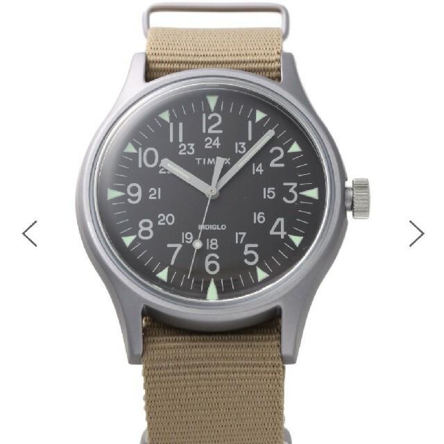 TIMEX(タイメックス)のTIMEX タイメックス MK1 メンズの時計(腕時計(アナログ))の商品写真