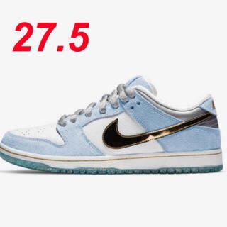 ナイキ(NIKE)のSean Cliver Nike SB Dunk Low pro qs 27.5(スニーカー)