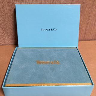 ティファニー(Tiffany & Co.)のティファニーのトランプ(トランプ/UNO)