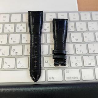 ガガミラノ(GaGa MILANO)の新品 Gaga milano ガガミラノバンドベルド 48mm 黑色(レザーベルト)