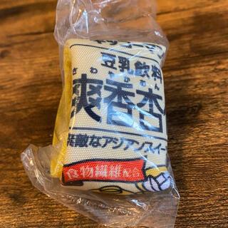 キッコーマン(キッコーマン)の新品未開封 キッコーマン豆乳ポーチ 爽香杏仁(ポーチ)