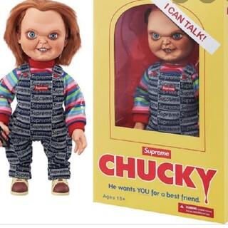 シュプリーム(Supreme)の【送料無料】supreme chucky doll チャッキー(SF/ファンタジー/ホラー)