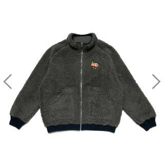 ジーディーシー(GDC)のHuman Made Fleece Jacket M(ブルゾン)