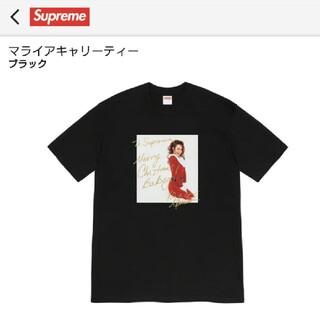 シュプリーム(Supreme)の【送料無料】Supreme Mariah Carey Tee XL(Tシャツ/カットソー(半袖/袖なし))