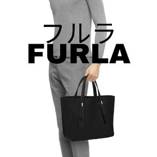 """フルラ(Furla)のフルラ/FURLAハンドバッグ """"nero MAN GIOVE""""(トートバッグ)"""