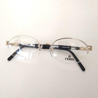FENDI - FENDI眼鏡8004