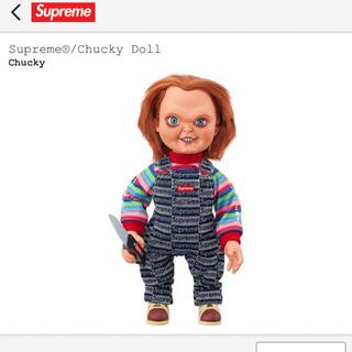 シュプリーム(Supreme)のSupreme Chucky Doll(キャラクターグッズ)