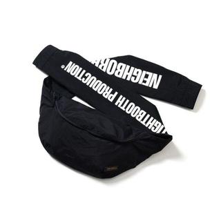 ネイバーフッド(NEIGHBORHOOD)のTIGHTBOOTH  NEIGHBORHOOD ROCKY BAG(ボディーバッグ)
