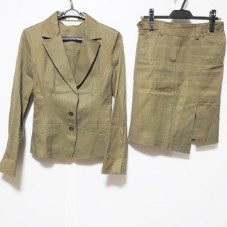 ピンキーアンドダイアン(Pinky&Dianne)のピンキー&ダイアン スカートスーツ 38 M -(スーツ)
