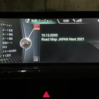 ビーエムダブリュー(BMW)のBMW  JAPAN 日本 NEXT 2021 NBT USB ナビデータ   (カーナビ/カーテレビ)