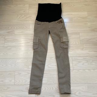 ダブルスタンダードクロージング(DOUBLE STANDARD CLOTHING)のダブルスタンダード マタニティー パンツ(マタニティボトムス)