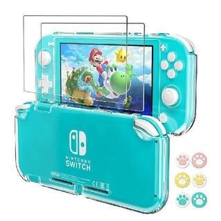 NintendoSwitch Light アクリル保護カバー Switchカバー(家庭用ゲーム機本体)