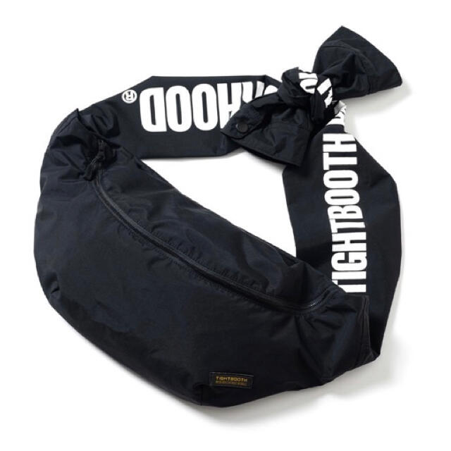 NEIGHBORHOOD(ネイバーフッド)のWILYWNKA着用 ROCKY BAG(TIGHTBOOTHコラボ) メンズのバッグ(ショルダーバッグ)の商品写真