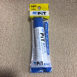 トンボエンピツ(トンボ鉛筆)の〒新品〒トンボ スティックのり 消えいろPIT Sサイズ 約10g 1本(オフィス用品一般)