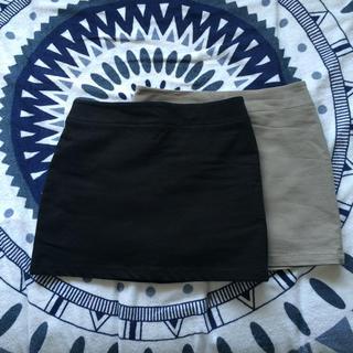 マーキュリーデュオ(MERCURYDUO)の②マーキュリーミニスカートセット(ミニスカート)