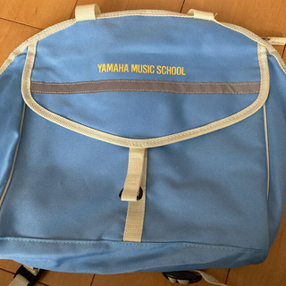 ヤマハ(ヤマハ)のヤマハミュージックスクール幼児科 バッグ(レッスンバッグ)