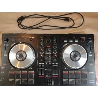 パイオニア(Pioneer)のpioneer DDJ-SB(DJコントローラー)