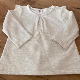 アカチャンホンポ(アカチャンホンポ)の女の子 トップス ♥︎︎ 90(Tシャツ/カットソー)