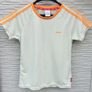 アディダス(adidas)のadidasCLIMALITE Tシャツ(Tシャツ(半袖/袖なし))