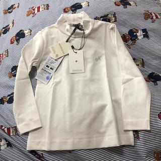 モナリザ(MONNALISA)のモナリザ タートルネック(Tシャツ/カットソー)