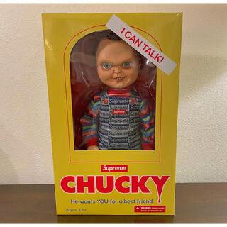シュプリーム(Supreme)のSupreme Chucky Doll シュプリーム チャッキー シュプ(キャラクターグッズ)