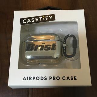 エフシーアールビー(F.C.R.B.)のCASETiFY BRISTOL AirPods Pro CASE ブリストル (iPhoneケース)