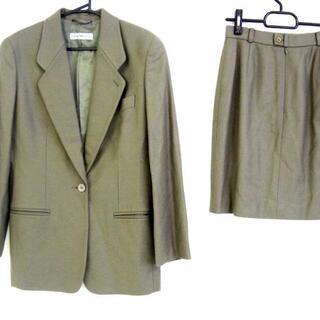 エンポリオアルマーニ(Emporio Armani)のエンポリオアルマーニ スカートスーツ 42 M(スーツ)