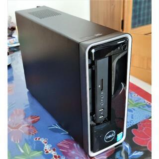 デル(DELL)のDELL inspiron3647+GT1030(デスクトップ型PC)