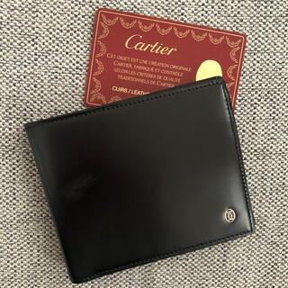 カルティエ(Cartier)のcartier お財布 (折り財布)