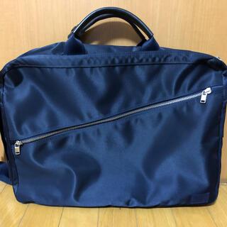 ヨシダカバン(吉田カバン)のPORTER LIFT 3wayブリーフケース(B4対応)(ビジネスバッグ)