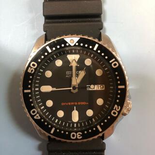 セイコー(SEIKO)のセイコーブラックボーイ(腕時計(アナログ))