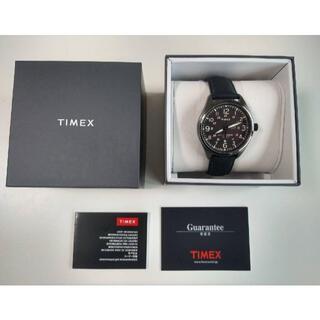 タイメックス(TIMEX)の新品 定価22000円 TIMEX ウォーターベリー トラディショナル(腕時計(アナログ))