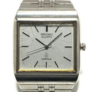 セイコー(SEIKO)のSEIKO(セイコー) 腕時計 4120-5020 メンズ(その他)