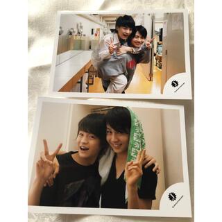 Johnny's - 松田元太 松倉海斗 公式写真