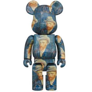 BE@RBRICK Van Gogh Museum ベアブリック1000%(その他)