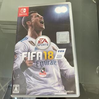 FIFA18(家庭用ゲームソフト)
