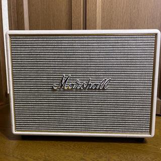 フランクリンアンドマーシャル(FRANKLIN&MARSHALL)のMarshall WOBURN Bluetooth speaker(スピーカー)