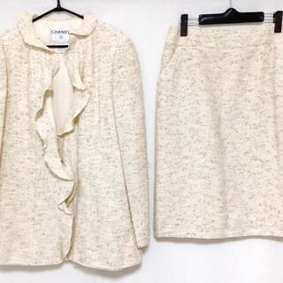 シャネル(CHANEL)のシャネル スカートスーツ レディース(スーツ)