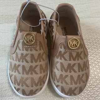 マイケルコース(Michael Kors)のマイケルコース 靴(スリッポン)