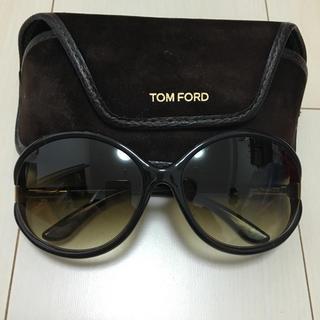 トムフォード(TOM FORD)のTOM FORD サングラス 最終値下げ(サングラス/メガネ)