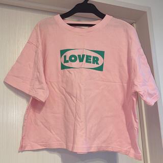 スピンズ(SPINNS)のTシャツ(Tシャツ/カットソー)