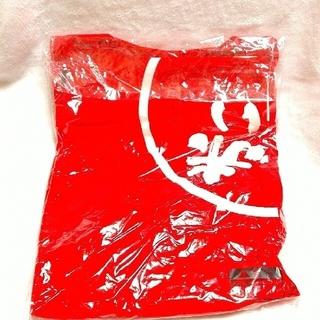 赤いきつね Tシャツ(アイドルグッズ)