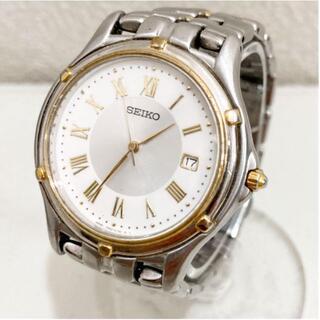 セイコー(SEIKO)のSEIKO セイコー 7N32-0100 クォーツ時計 稼働中(その他)