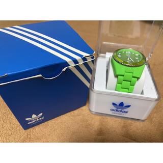 アディダス(adidas)のadidas originals 時計。(腕時計)